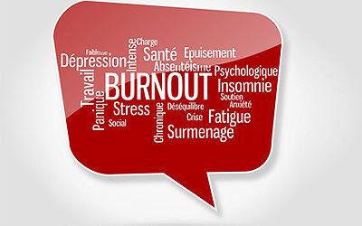 Le burnout touche les personnes les plus engagées !