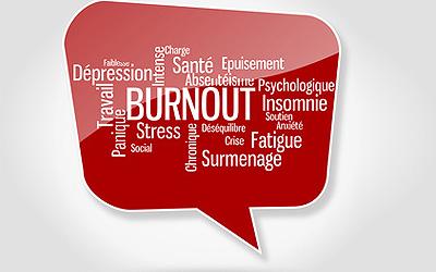 Le burnout