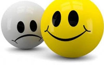 Positiver et rendre le présent parfait