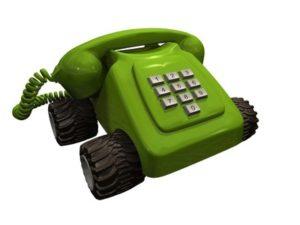 Le coaching téléphonique à distance