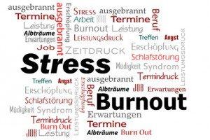 test MBI pour détecter un burnout