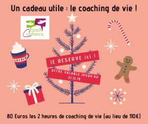 Offre Coaching Noël 2019