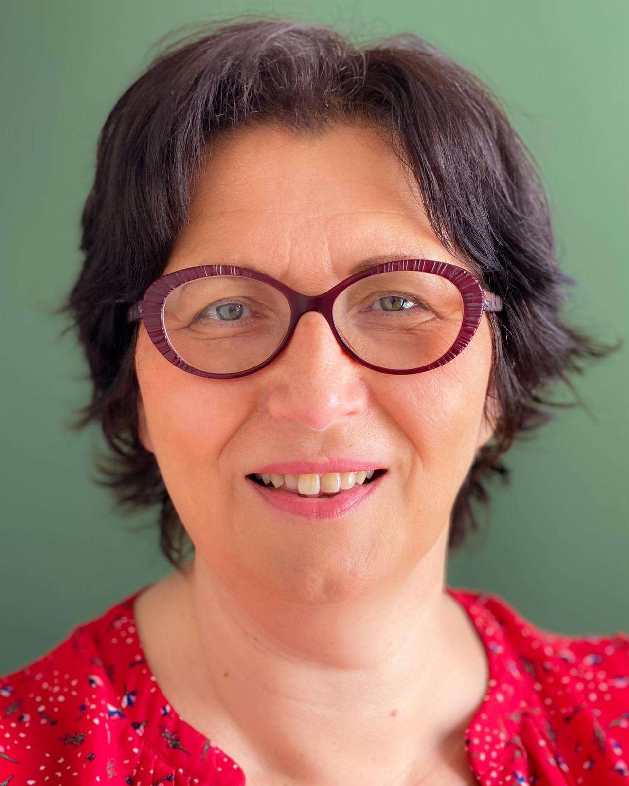 Nathalie Giudicelli - Coach de Vie